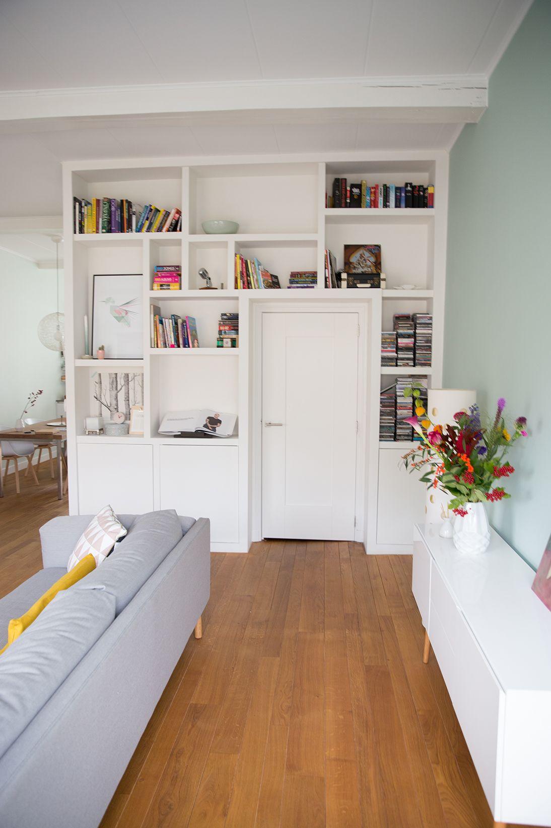 Kast deur 2017 interieur idee n pinterest kast for Huiskamer meubels