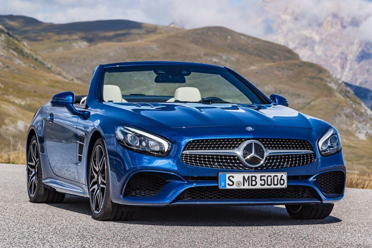 Mercedes Benz Sl Klasse Mercedes Mercedes Benz Mercedes Car Benz