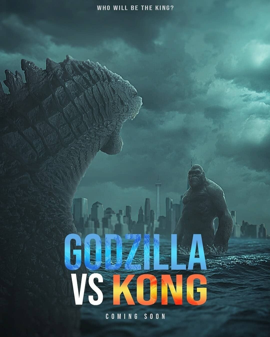 Pin By Fabiano Ferreira On Godzilla King Kong Vs Godzilla Godzilla Kong Movie