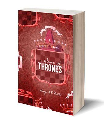 Capas dos livros que deram origem a série