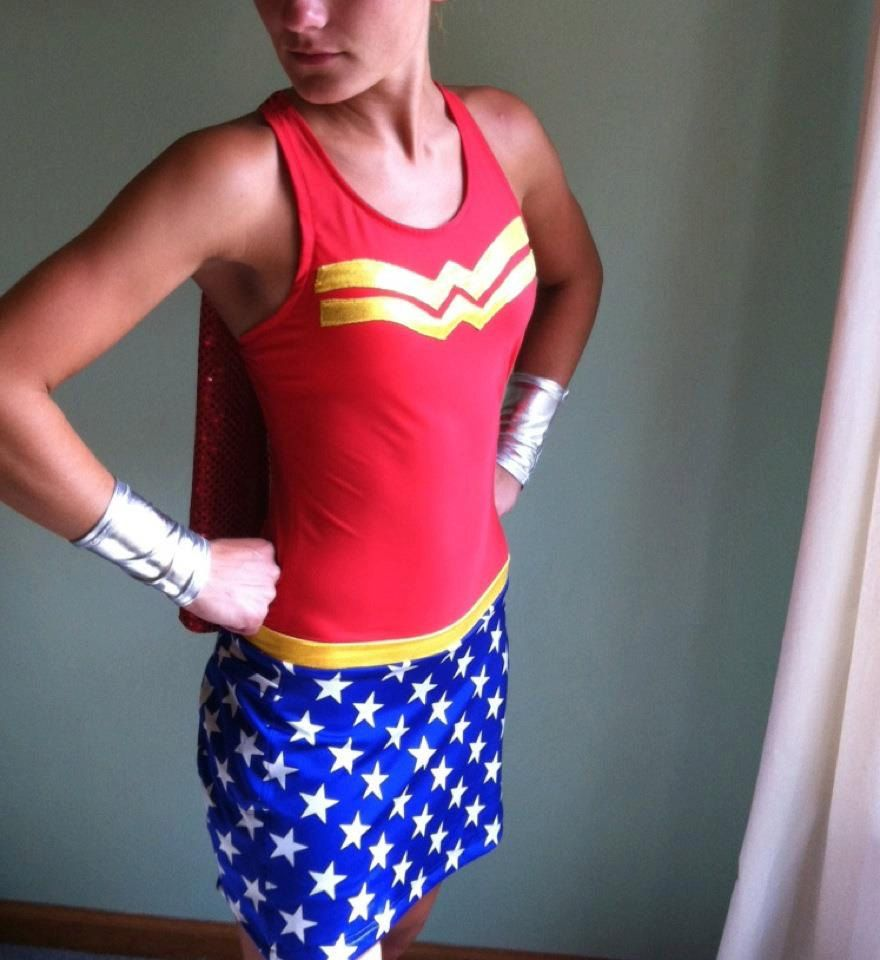 Where to get a wonder woman costume-2834