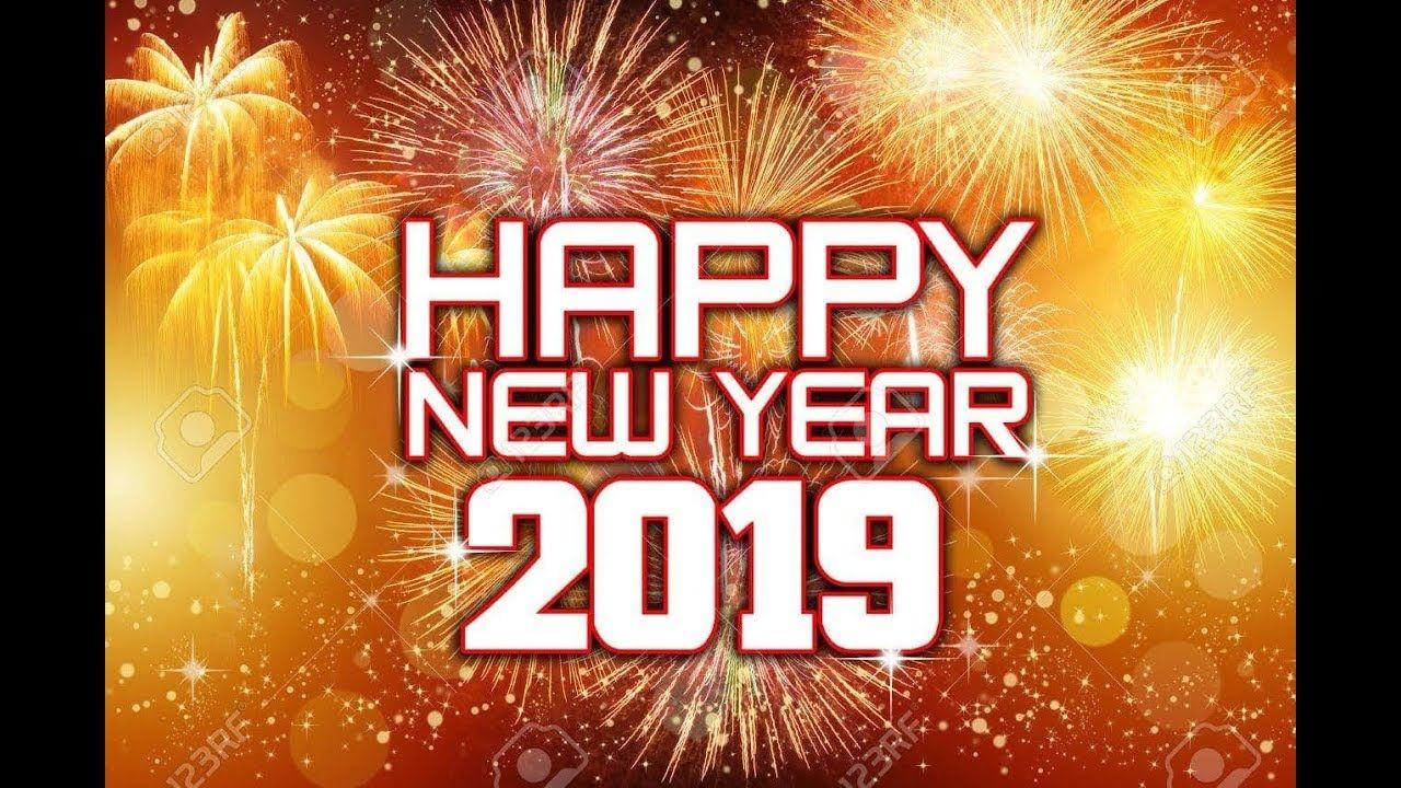 Happy New Year 2019 Mega Mix Party Dance Music Mix 2019 Best Mashup Happy New Year Images Happy New Year Wallpaper Happy New Year Meme
