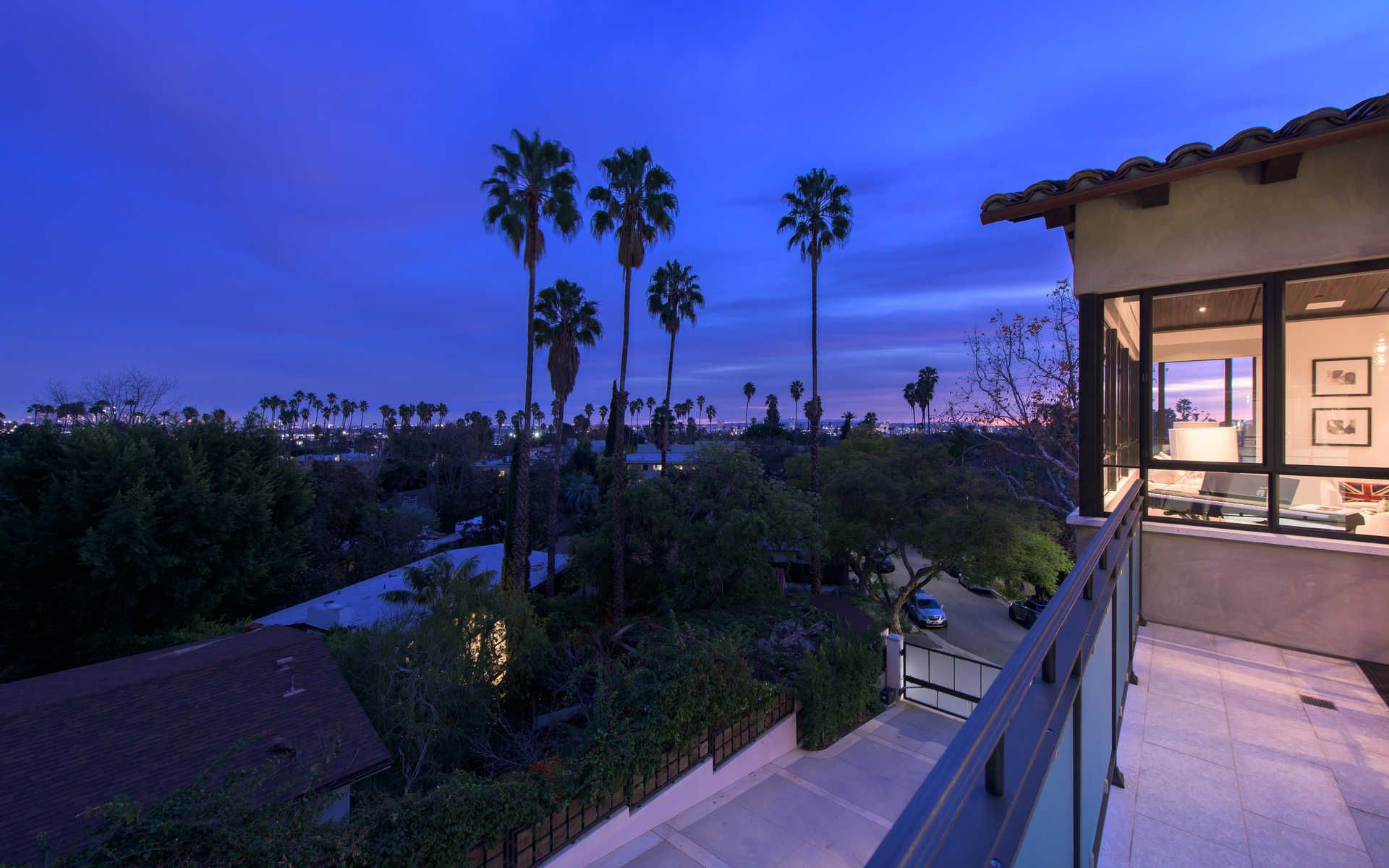 Luxury Real Estate In Los Angeles Ca Us  Gated