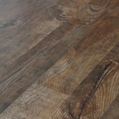 Karndean Knight Tile Caribbean Driftwood Vinyl Floor Tiles
