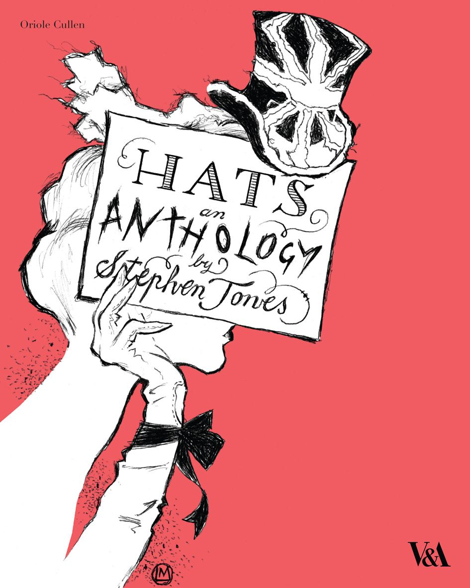 Hats an Anthology - V