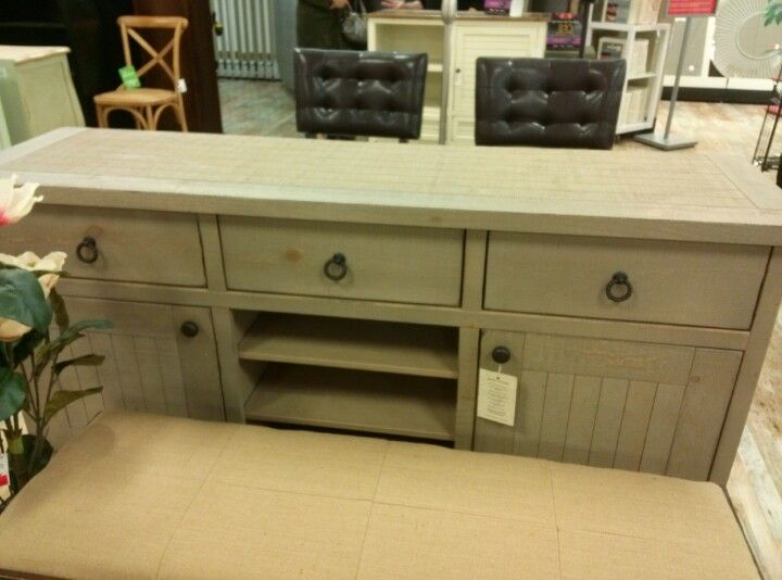 Home Goods Sideboard Buffet Credenza