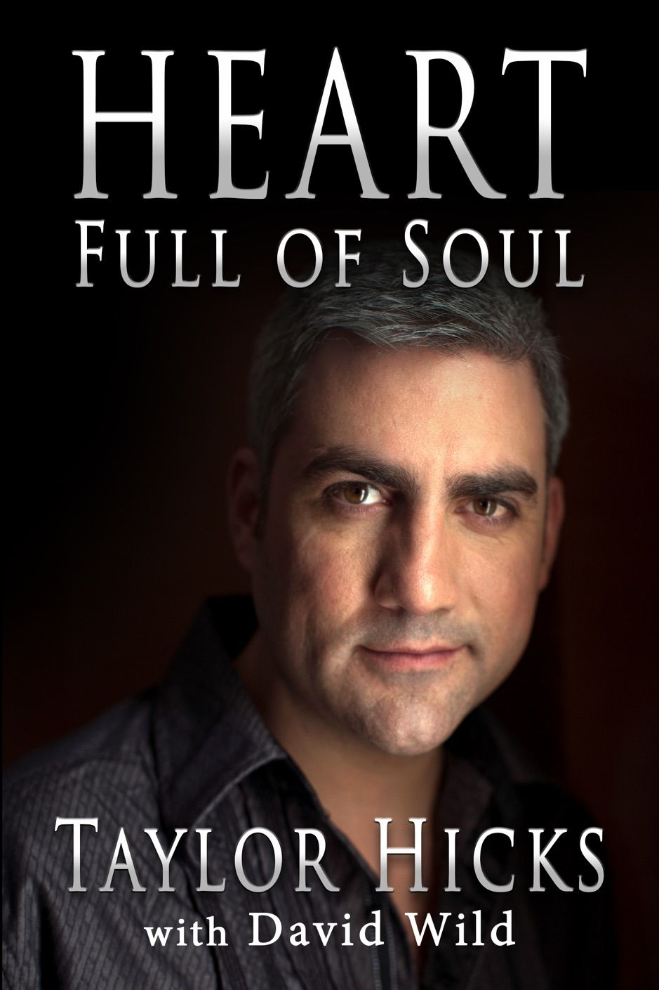 âŽHeart Full of Soul An Inspirational Memoir About Finding Your Voice and Findin