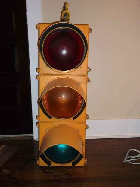 Traffic Signal Stop Light Wiring With Arduino Controller Traffic Signal Stop Light Traffic Light