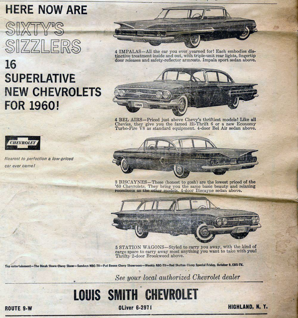 chevy ad | Classic Cars & Trucks | Pinterest | Cars
