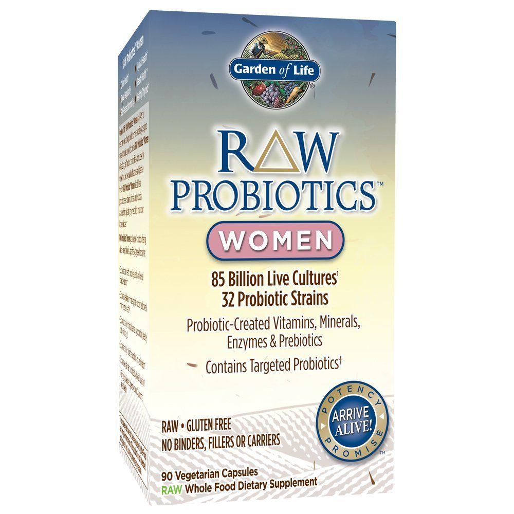 Best Probiotic Supplements Best probiotic, Prenatal