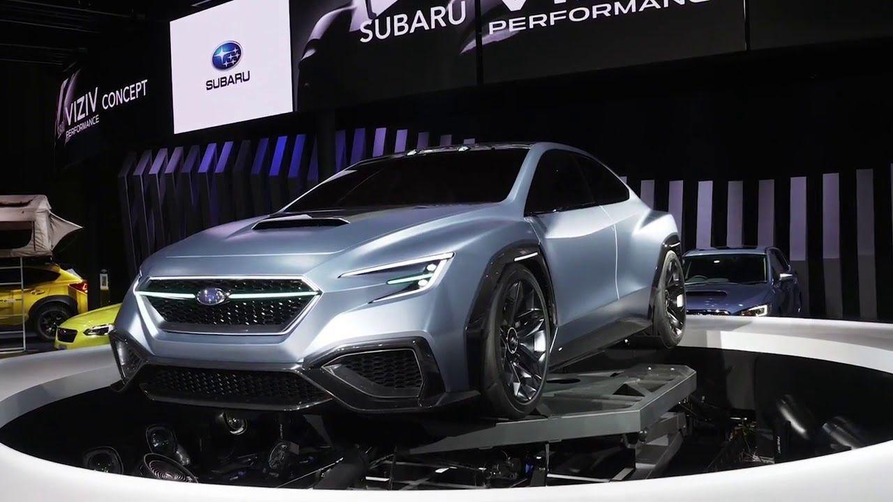 The 2020 Subaru Wrx Release Subaru Wrx Subaru Wrx Sti Subaru Hatchback