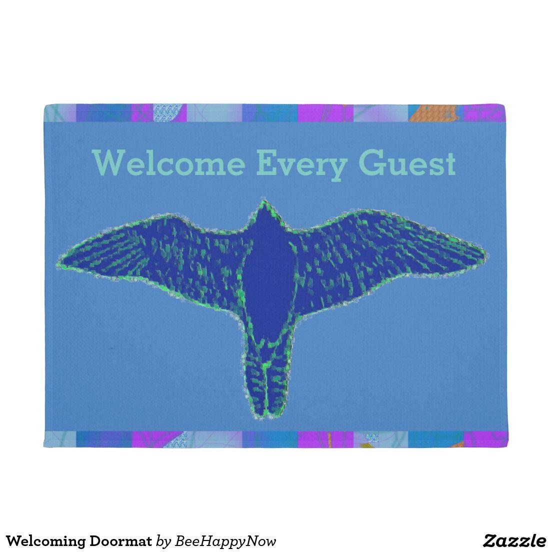 Doormat  sc 1 st  Pinterest & Welcoming Doormat | Doormats | Pinterest | Doormat