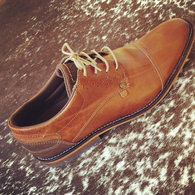 Street Style / Bullboxer Shoes From @eccostorecompanyshoes