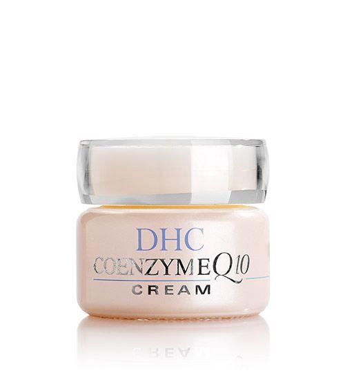 Q10 Cream Intensive Moisture Dhc Dhc Skincare Dhc Skincare Cream Skin Care