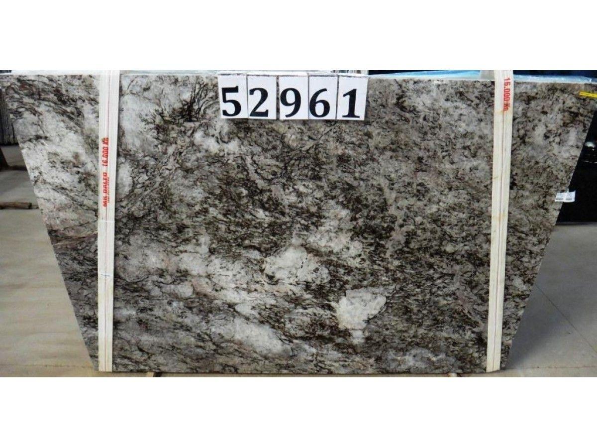 Blue Flower Granite 3cm Origin