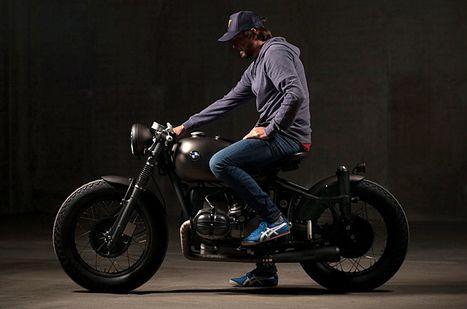 83 bmw r80 - er motorcycles | cafe racers | scoop.it | bmw