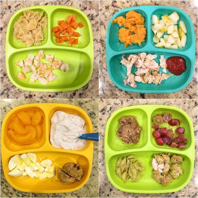 50 Healthy Toddler Meal Ideas images