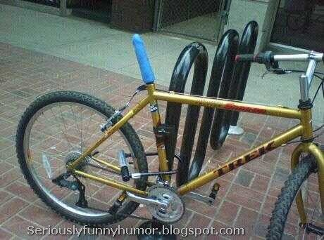 seat vibrator Bike