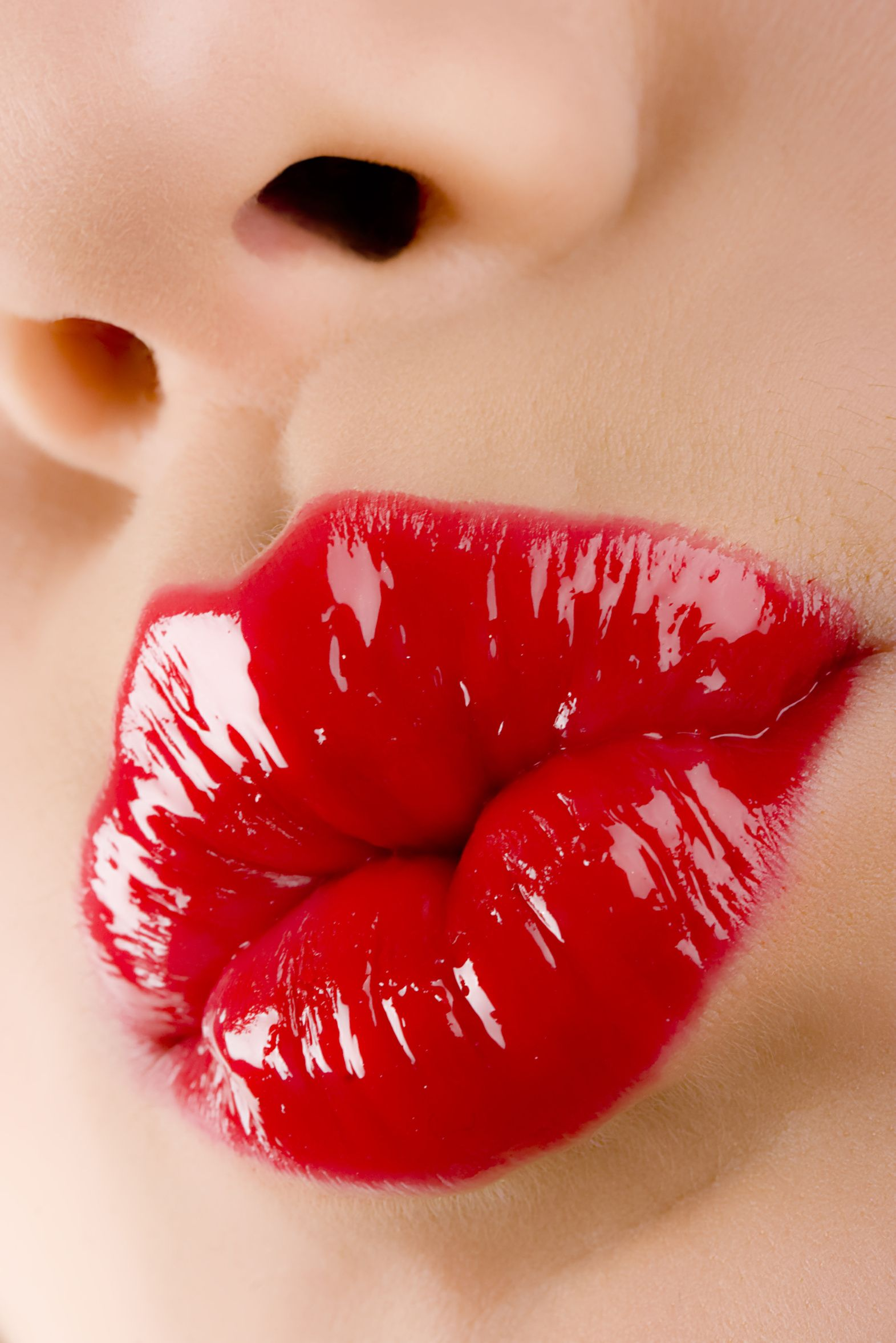 Beauty Tips That Will Make Him Melt Red Lipsticks Red Lips