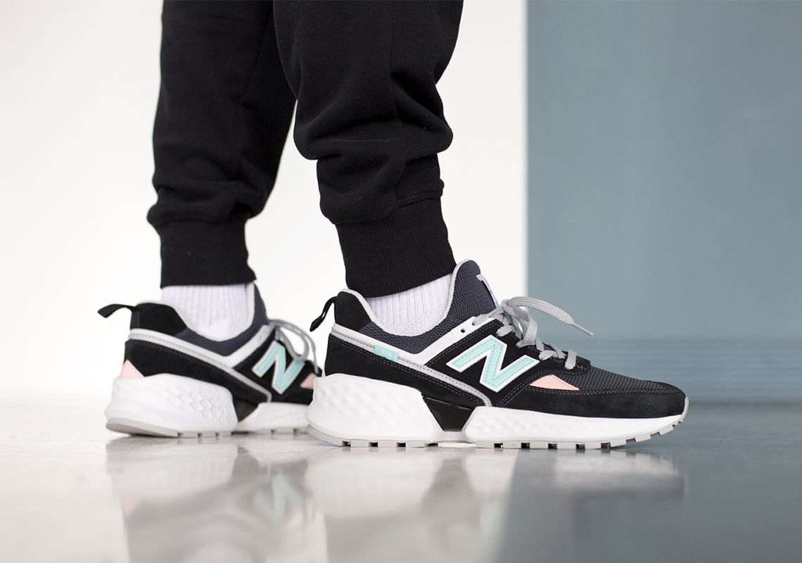 New Balance 574 Sport V2 Buying Guide + Store List | Lacoste ...