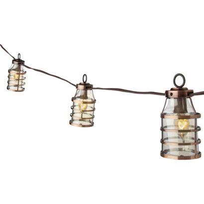 lantern-like, good for evening reception outdoors. Outdoor wedding ideas Pinterest Lantern ...