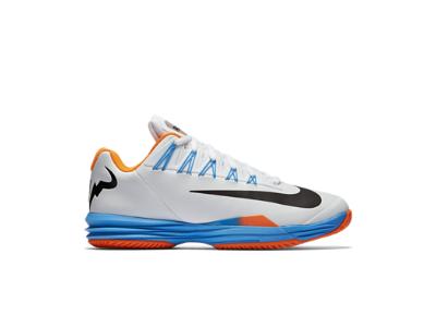 new product 64b78 7de95 NikeCourt Lunar Ballistec 1.5 Legend Men s Tennis Shoe