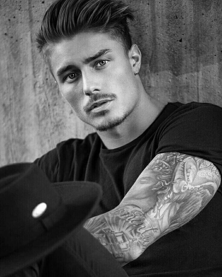 Pin By Alain Lam On Hairs Pinterest Johnny Edlind Sexy Men And