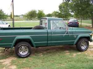 My Personal Beast Jeep J10 Pickup Jeep Jeep Pickup Old Jeep
