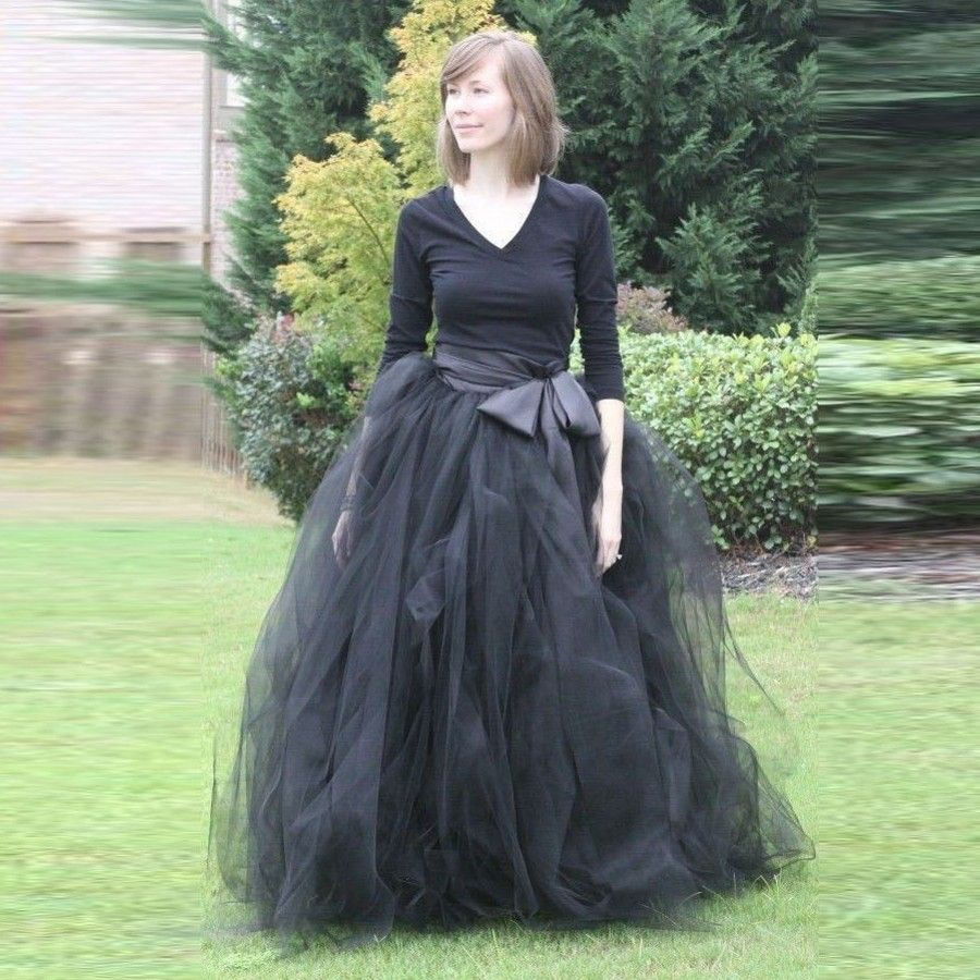 Find more skirts information about woman tulle skirt new