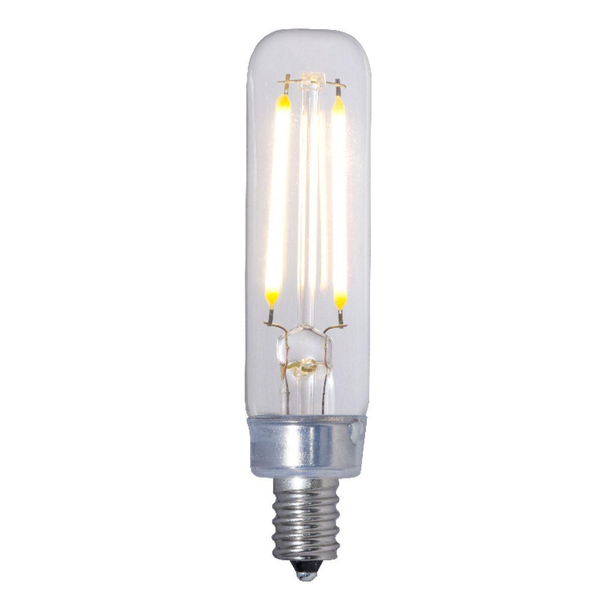 Led Tube Candelabra Bulb Led Tubes Light Accessories