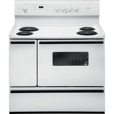 40 Electric Range With Griddle Googlw Search