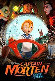 Watch Captain Morten and the Spider Queen Full-Movie Streaming