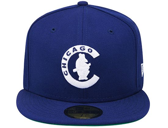 timeless design 912bc 9d9b3 1911 Chicago Cubs 59Fifty Fitted Cap