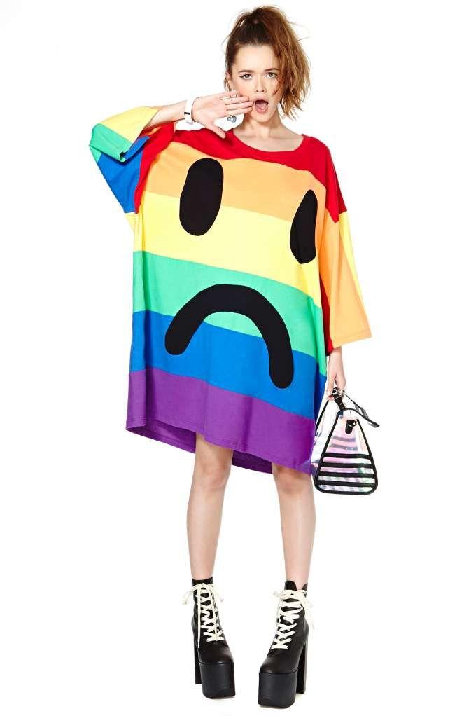 Daniel Palillo Rainbow T-Shirt