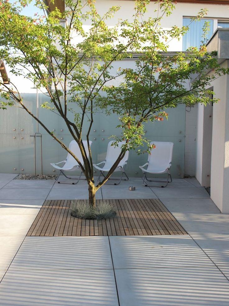 Bilder | tomhimmelgrün gartenarchitektur #landscapingdesign