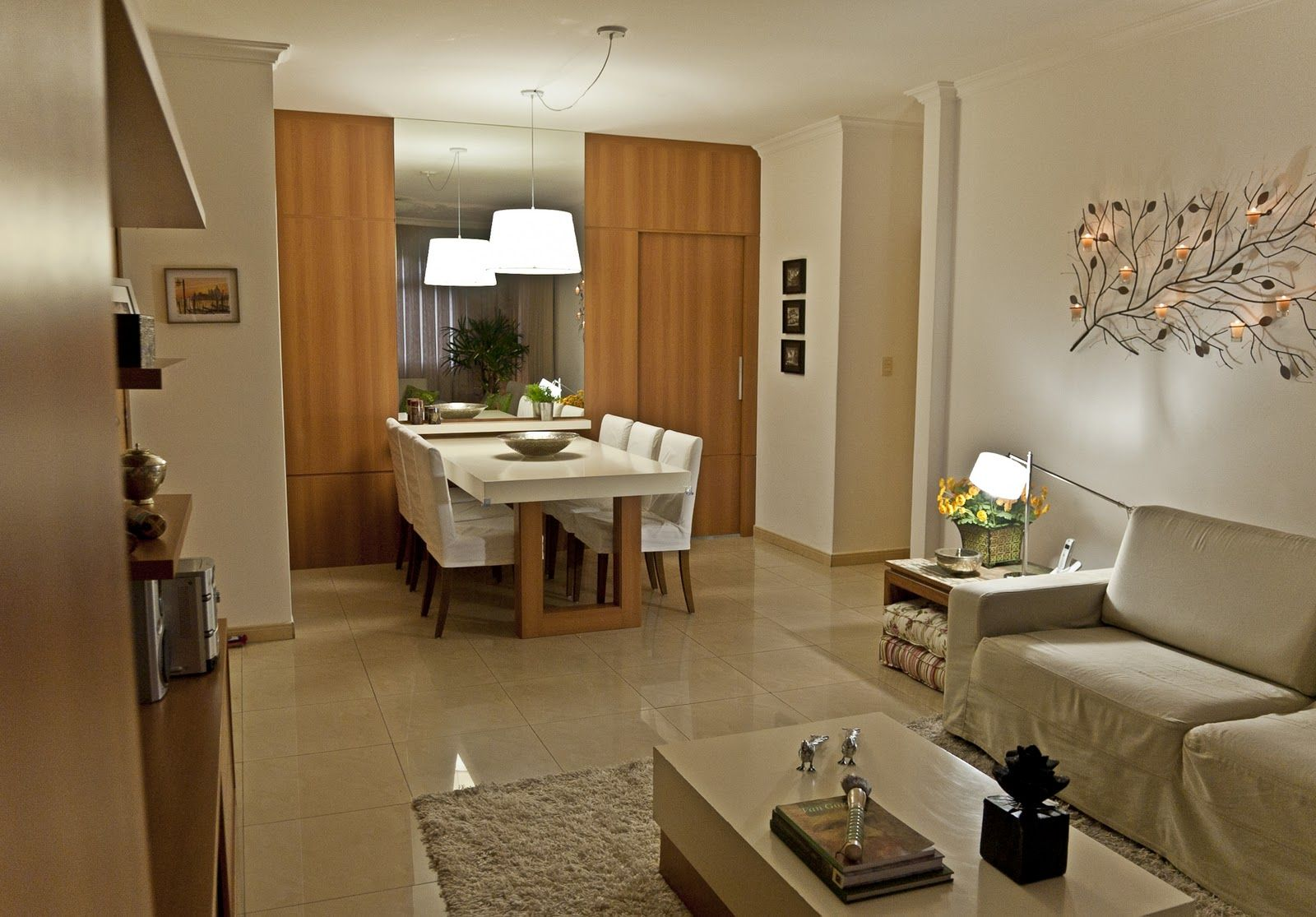 salas jantar pequenas decoradas - Pesquisa Google   mãe   Pinterest