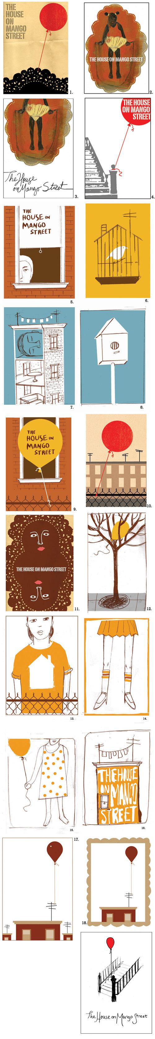 house on mango street 25th anniversary ed