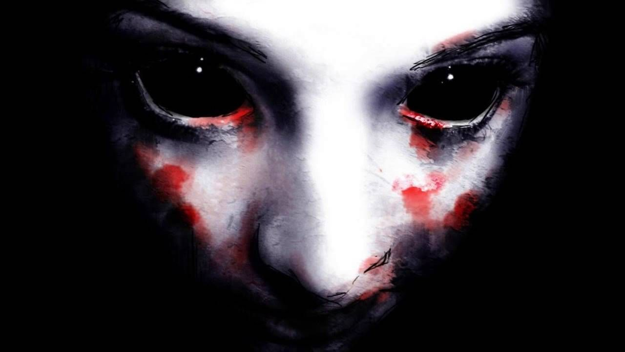 Amazing Scary 3d Holophonic Sound Use Headphones Scary Wallpaper Scary Eyes Scary Faces
