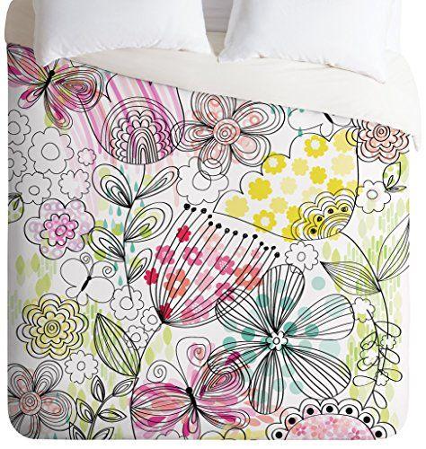 DENY Designs Mary Beth Freet Its a Girl Thing Lightweight Duvet Cover, Twin DENY Designs http://www.amazon.com/dp/B00QVQVIYY/ref=cm_sw_r_pi_dp_DMwuvb0EHEJ3B