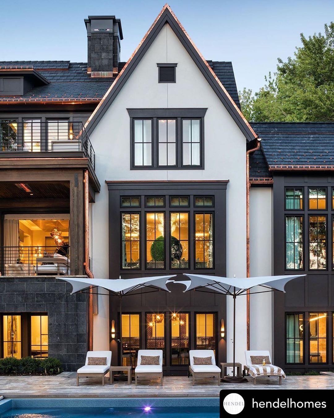 Loewen Windows And Doors On Instagram This Spectacular Home