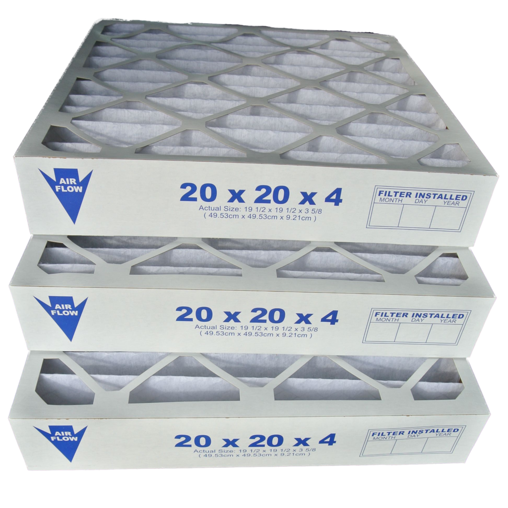20x20x4 Furnace Filter is a high quality furnace filter