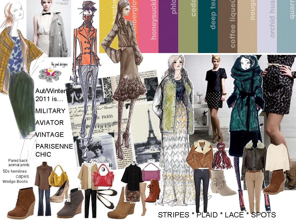 Moodboard Fashion Design Inspiration Pinterest Searching