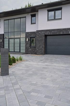 Pflastersteine eingangsbereich  Belpasso Pflastersteine 2034 90 | Haustüren/Eingangsbereich ...