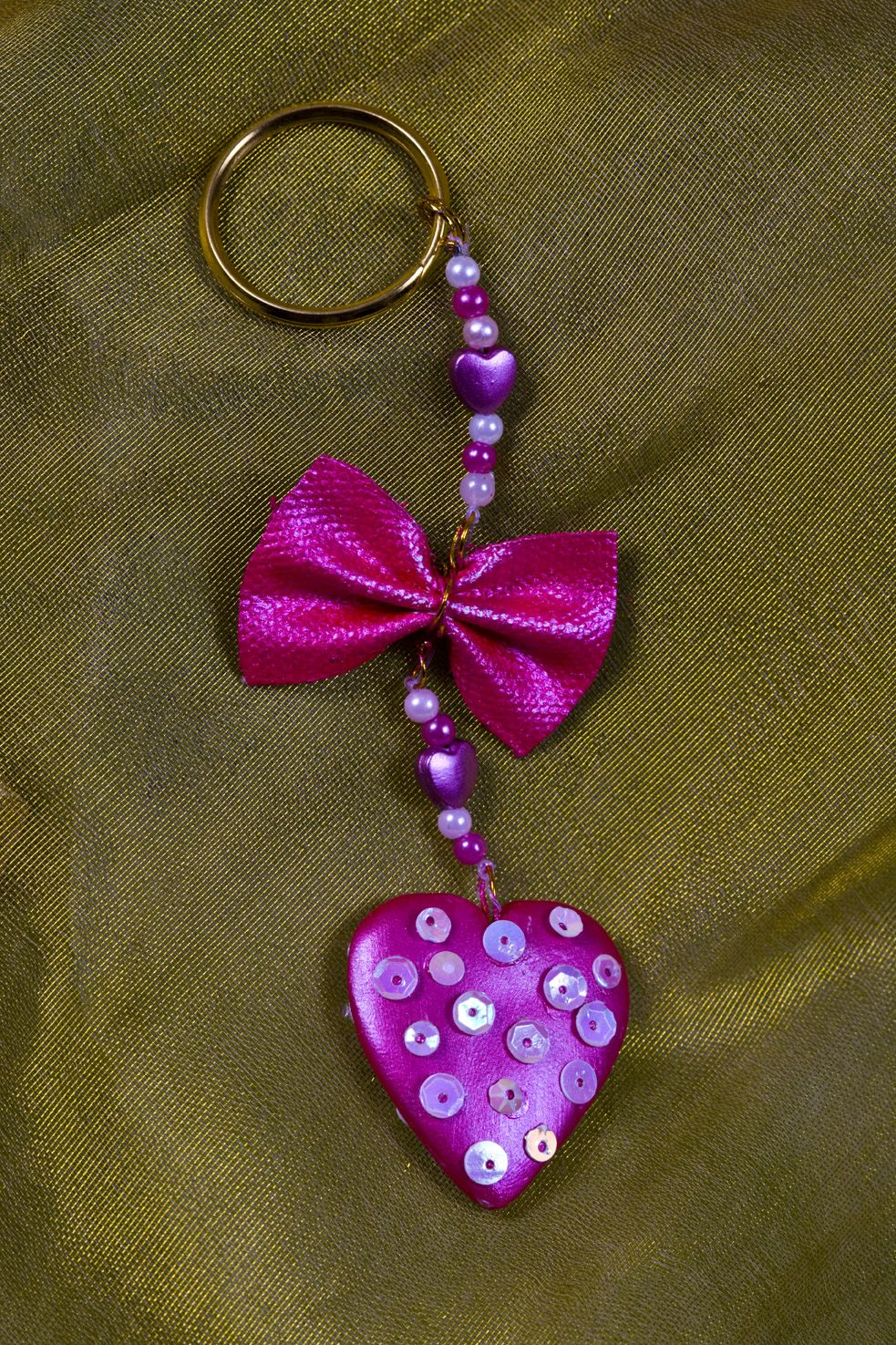 On The Special Occasion Of Valentines Day Indulge In DIY Gift Making Using
