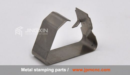Custom Sheet Metal Stamping Parts With Images Metal