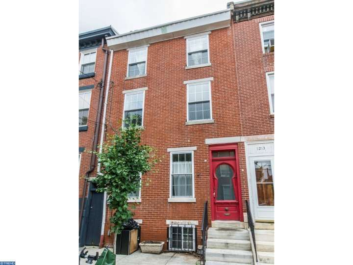 1211 S 3rd St Philadelphia Pa 19147 5 Bed 1 Bath 349 900 Great Opportunity To Philadelphia Building Home