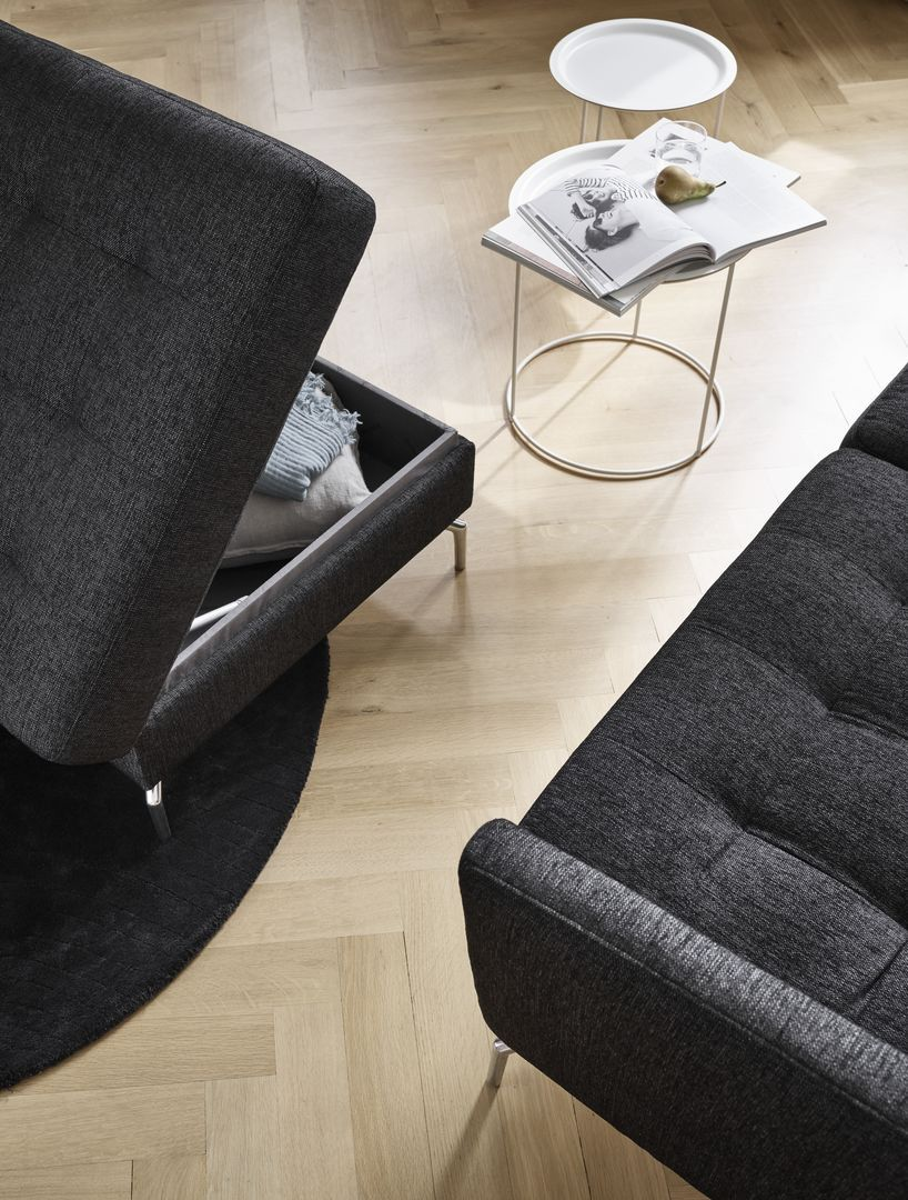 Osaka Sofa Bed Tufted Seat Boconcept Luxurious Bedrooms Sofa Bed