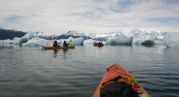 Get Up & Go - Alaska Adventure Tours