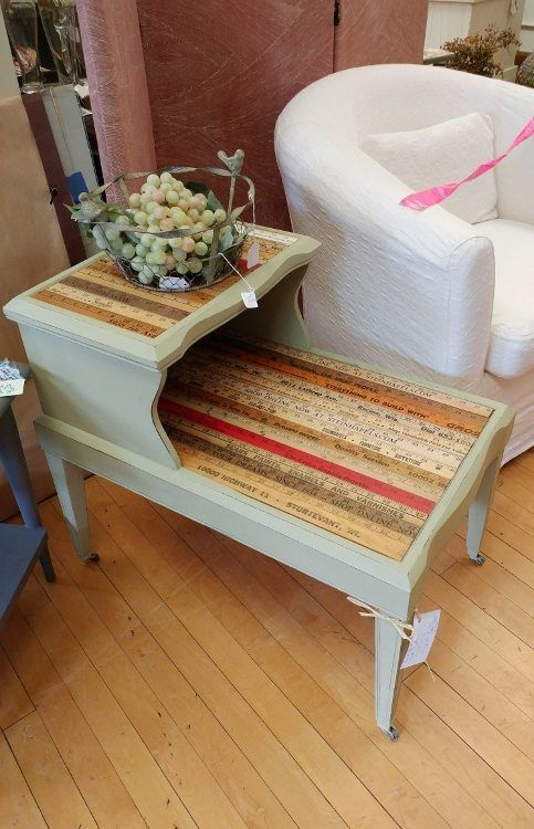 Clever Repurposed Furniture Ideas Hometalk Funky Junk Present