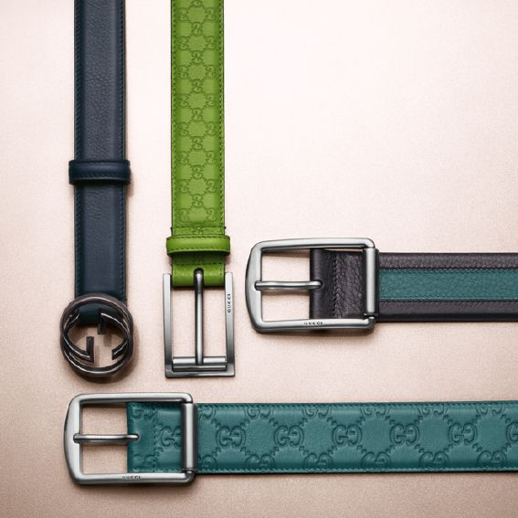 Our handcrafted belts are designed to inject a colorful edge to any look.